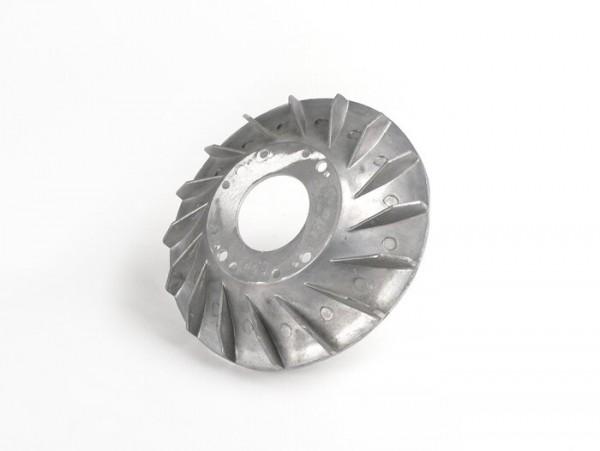 Ventilador para rotor volante -VESPA- Sprint150 (VLB1T), GT125 (VNL2T), GTR125 (VNL2T), GL150 (VLA1T), VNA, VNB, VBA, VBB, Super