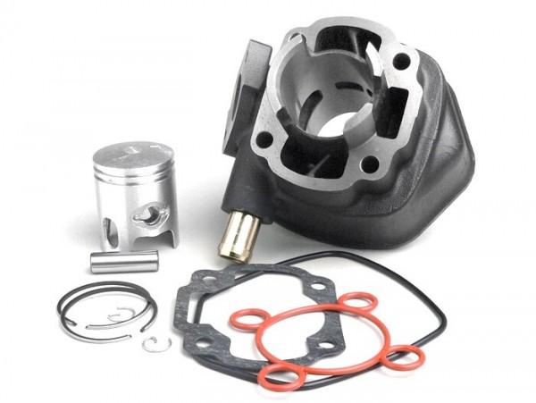 Cylinder kit -BGM ORIGINAL 50 cc- Minarelli LC