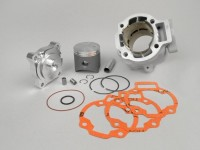 Zylinder -PM TUNING 172 ccm Pro Street 1- Piaggio LC Maxi 2-Takt