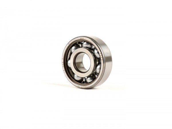 Kugellager -6302- (15x42x13mm) - (verwendet für Nebenwelle Vespa PX200, Rally180, Rally200, COSA200, T5 125cc, GS150 / GS3, Hoffmann, T1, T2,T3, GL)