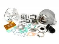 Zylinder -PINASCO 224cc 960 VTR Slave Membran, Hub=60mm, b=Ø69mm- Vespa Rally200, PX200, Cosa200