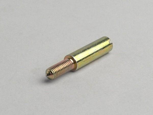 Tornillo filtro de aire -VESPA- Vespa PX, Rally180 (VSD1T), Rally200 (VSE1T), Sprint