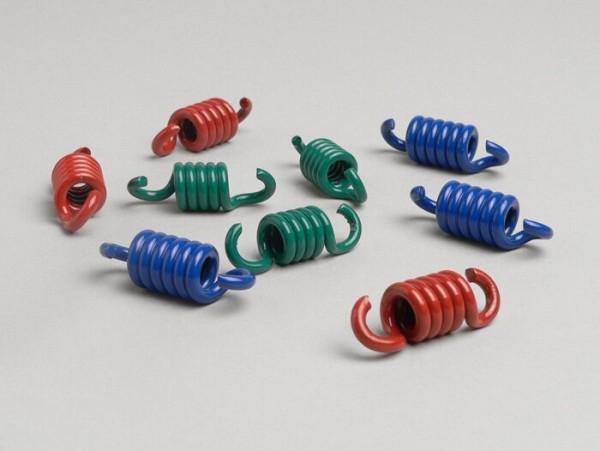Kupplungsfedern -MALOSSI- Piaggio 125-180 ccm 2-Takt