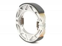 Pair of brake shoes -PIAGGIO- Piaggio TPH
