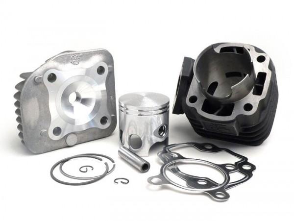 Zylinder -DR 70 ccm Evolution- Minarelli AC (horizontal)