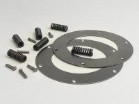 Primary gear repair kit -OEM QUALITY- Vespa VBB, VGLA (029962-), VGLB, VNC1T (-11000)