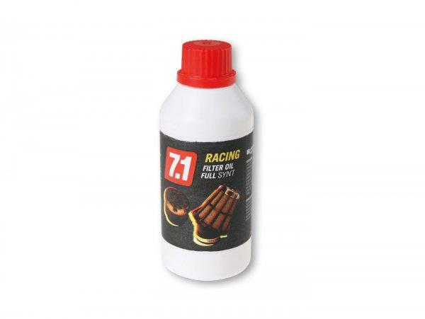Luftfilteröl -MALOSSI Racing synthetisch- 250ml