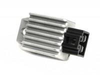 Spannungsregler -4-Pin- GY6 (4-Takt) 50-125 ccm (139QMA/B, 152QMI, 157QMJ)