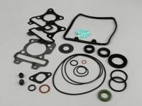 Kit guarnizioni motore -PIAGGIO- Piaggio 50cc AC 4 tempi V2 (HiPer 4)