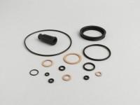 Carburettor gasket set -DELLORTO- PHBH