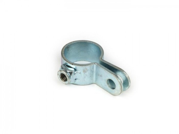 Exhaust tail pipe clamp -BGM PRO Clubman V1.0, V2.0- Lambretta 1st series, 2nd series, 3rd series
