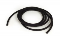 Oil tube -UNIVERSAL fabric reinfoced- Ø inner = 3mm, Ø outer = 7mm, l= 3000mm 3m