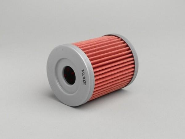 Filtro de aceite -HIFLO- Suzuki 250-400 ccm LC