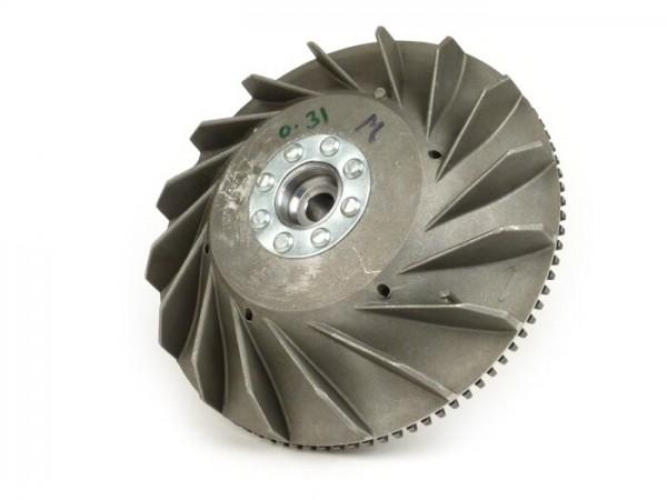 Volante magnético -CIF- Vespa PX80, PX125, PX150 Elestart, Cosa125 Elestart, Cosa150 Elestart