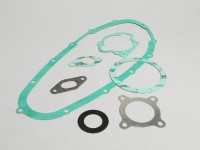 Engine gasket set -LAMBRETTA- LUI 75
