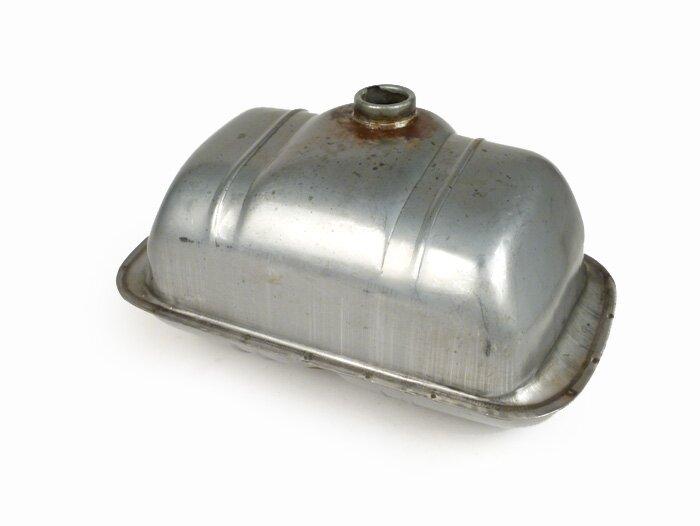 Lambretta GP Petrol Tank Rubber Kit GP125 GP150 GP200