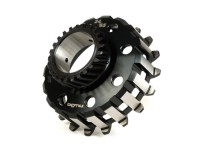 Clutch sprocket -BGM PRO- Vespa Cosa2, PX (1995-), BGM Superstrong, Superstrong CR - (for 64/65 tooth primary gear, helical) - 24 tooth