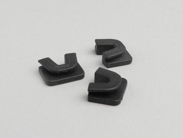 Variator slider set -OEM QUALITY- Minarelli 50 cc (type MA, MY, CW, CA, CY)