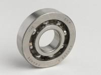 Kugellager -BB1-3055B- (20x52x12mm) Polyamid 66 Käfig - (verwendet für Kurbelwelle Piaggio 50 ccm 2-Takt)