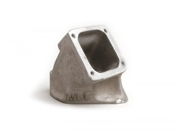 Ansaugstutzen - Membranansaugstutzen -MB DEVELOPMENTS Membran- Vespa PX80, PX125, PX150, PX200, Sprint, Rally180 (VSD1T), Rally200 (VSE1T) - nur Gehäuse