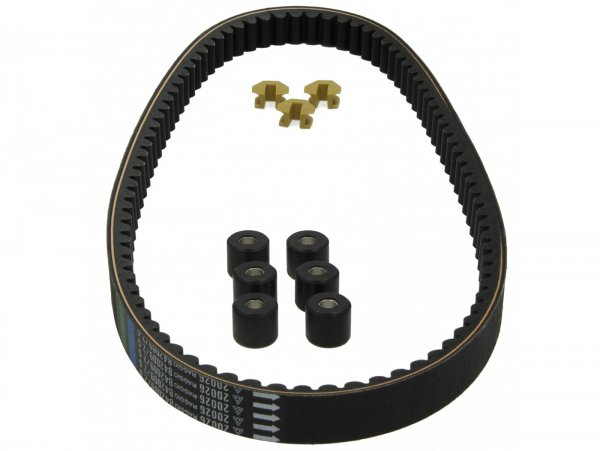 Inspektionskit -PIAGGIO, V-Belt Smart Kit- Piaggio Beverly 125 (ZAPM2810000001001)