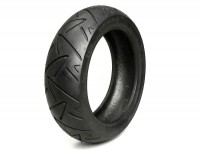Tyre -CONTINENTAL Twist- 130/70 - 10 inch TL 59M