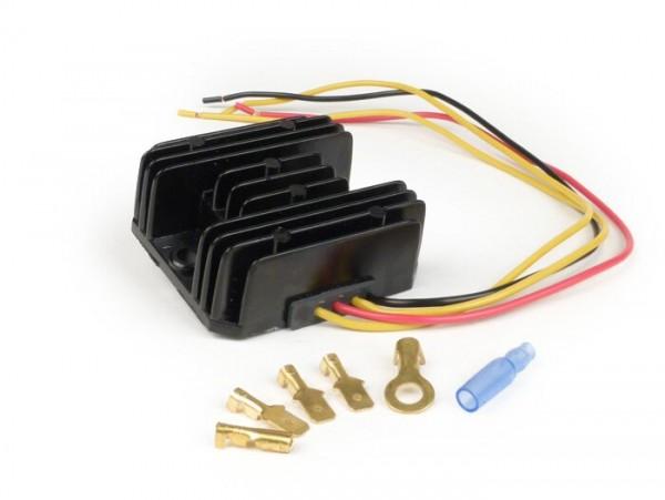 Spannungsregler -BGM PRO 12V DC Wassell/PODtronic- universal