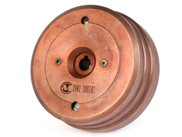 Clutch bell incl. starting clutch (only models with torque converter/variomatic transmission) -OEM QUALITY- Piaggio Ciao, SI, Bravo, Boxer