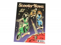 Scooter Nova Magazine - (#009) -  September/October 2018