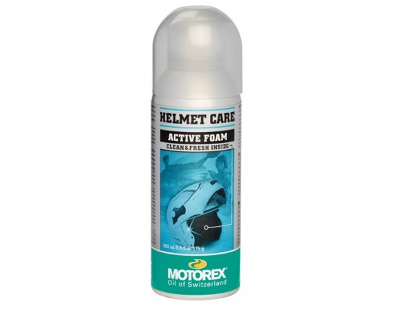 Helmet cleaner -MOTOREX Helmet Care- 200ml