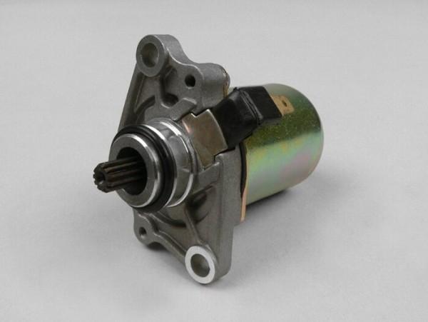 Startermotor - Anlasser -OEM QUALITÄT- Morini 50 ccm (Typ AH)