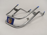 Crash bar garde boue -AMS CUPPINI- Vespa PX80, PX125, PX150, PX200 -