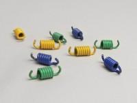 Kit molle frizione  -POLINI- Minarelli 125-250cc, Peugeot 100cc
