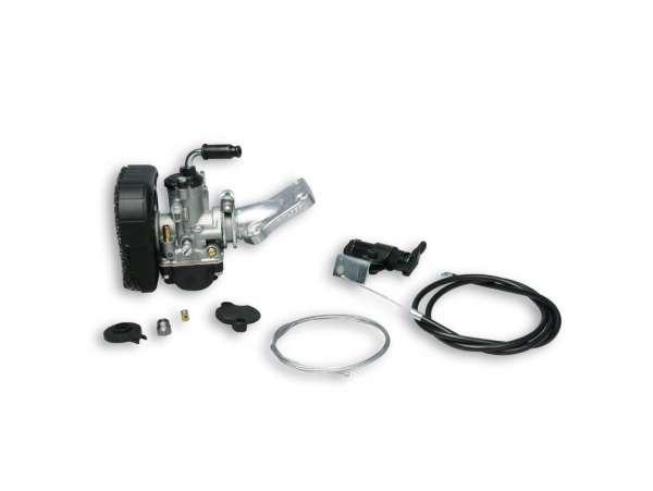 Kit carburador -MALOSSI 21mm Dellorto PHBG- Camino 50cc