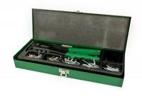 Riveter tool -TOPTUL- incl. 150 rivets