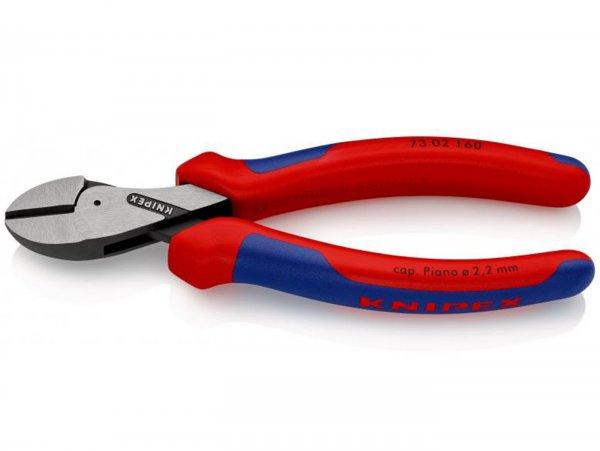 Seitenschneider -KNIPEX X-Cut®- (DIN ISO 5749)-