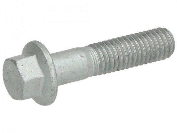 Schraube, sechskant mit Flansch M8x35mm -PIAGGIO-