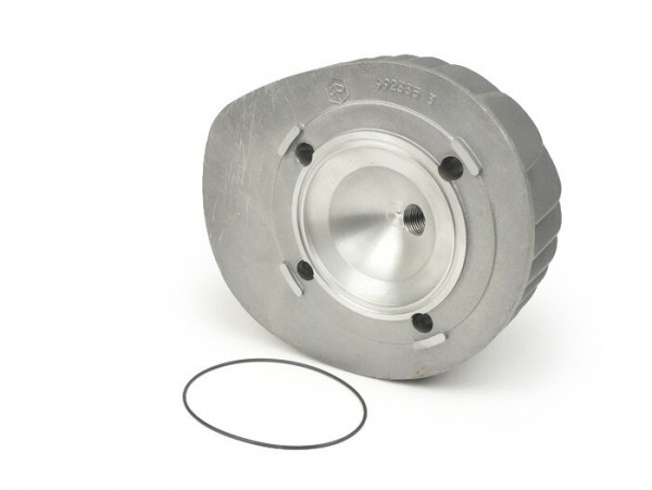 Zylinderkopf -MMW 210 ccm Malossi- Vespa PX200 - Ø=68,5mm - 60mm Hub (Hubausgleich im Kopf)