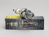 Spark Plug -BOSCH - W4AC