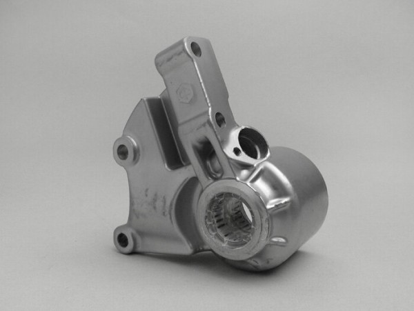 Hub back plate - brake caliper bracket front -VESPA- PX (1998-)