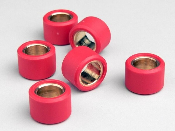 Rollers -19x13.5mm- 10.7g