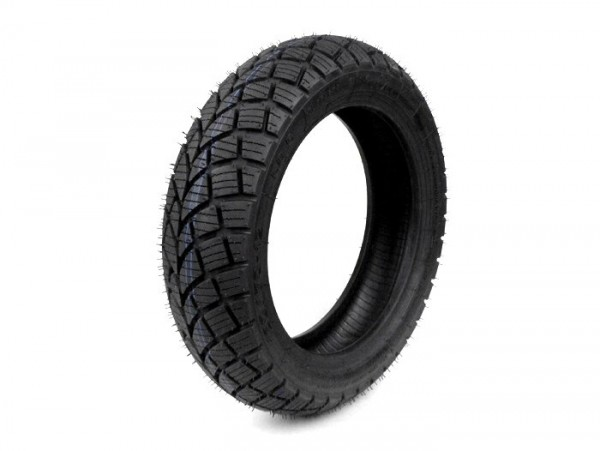 Neumático -HEIDENAU K66/LT Silica SnowTex- 120/70 - 12 pulgadas TL 58P