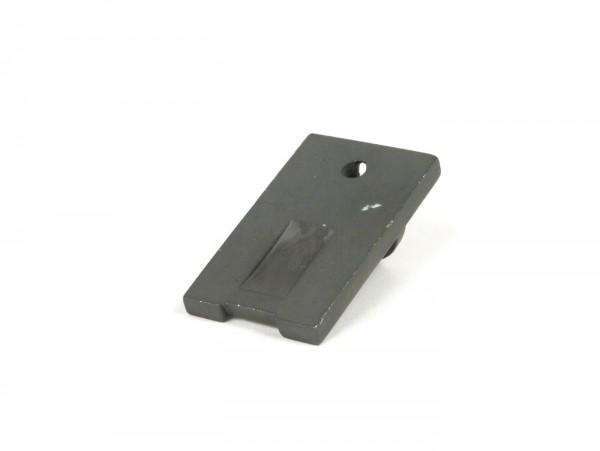 Throttle slide -DELLORTO SI20- Vespa PX150 - 6823.1
