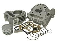 Tuningkit -NARAKU 90 cc alloy- Kymco, GY6 (4-stroke) (139 QMB) - 52,4mm