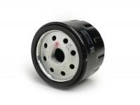Oil filter -PIAGGIO- Piaggio 400-500cc Master
