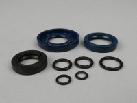 Oil seal set engine -CIF- Vespa PK50 XL - (Ø 20mm cone) - incl. O-rings