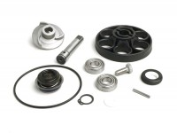Wasserpumpenrevisionskit Morini 50 ccm LC (Typ Aprilia/Suzuki) - Schaufelhöhe 7mm