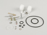 Kit revisione carburatore -BGM PRO- Dellorto PHBL22, PHBL24, PHBL25, PHBL26