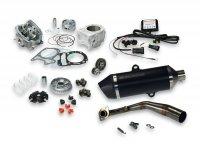 Tuning kit -MALOSSI 282cc V4 Ø=75.5mm - PIAGGIO Vespa Sei Giorni, GTS, GTS Super 300cc (2017-)