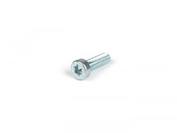 Schraube Zylinderkopf Torx -ISO14580 M5 x 16mm -TX25 - 8.8